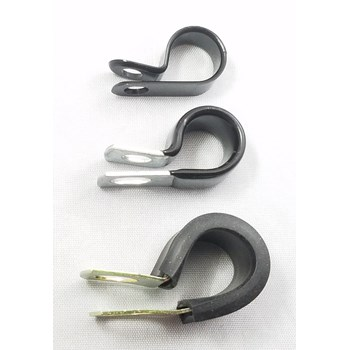 Loop Cable Clamps